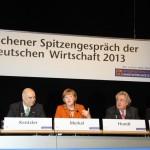 Pressekonferenz / IHM