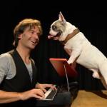 Beispiel-Foto3 Chris + Hund 1
